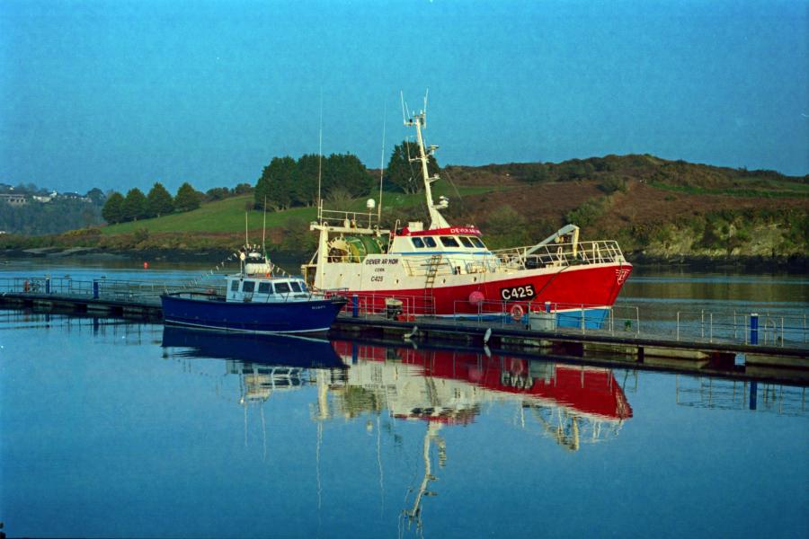St.Patrickboatm